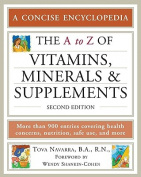 The A to Z of Vitamins, Minerals and Supplements