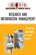 Research and Information Management