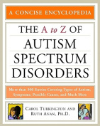 The A to Z of Autism Spectrum Disorders
