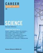 Career Opportunities in Science