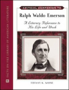 Critical Companion to Ralph Waldo Emerson (Critical Companion