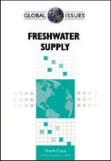 Freshwater Supply (Global Issues