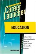 Education (Career Launcher)
