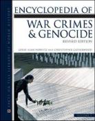 Encyclopedia of War Crimes & Genocide 2 Volume Set