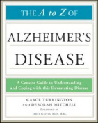 The A to Z of Alzheimer's Disease