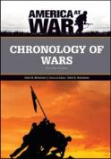 Chronology of Wars (America at War