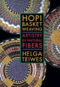 Hopi Basket Weaving