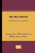 The Yale Critics