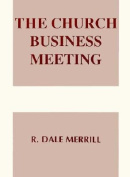 Church Business Meeting, the