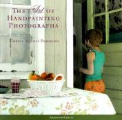 The Art of Handpainting Photographs