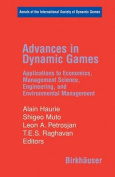 Advances in Dynamic Games