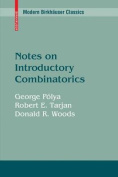 Notes on Introductory Combinatorics