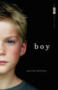 Boy (VQR Poetry Series)
