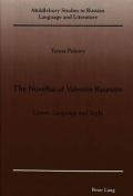 The Novellas of Valentin Rasputin