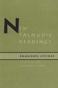 New Talmudic Readings