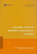 A Global View of Business Insolvency Systems