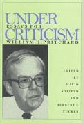 Under Criticism