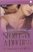 Secrets of a Duchess