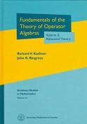 Fundamentals of the Theory of Operator Algebras, Volume II