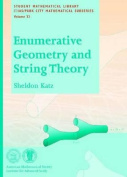 Enumerative Geometry and String Theory