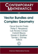 Vector Bundles and Complex Geometry