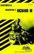 "Notes on Shakespeare's ""King Richard III"""