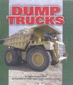 Dump Trucks (Pull ahead books)