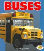 Buses (Pull Ahead Books