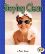Staying Clean (Pul Ahead Books S.