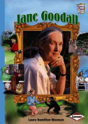 Jane Goodall (History Maker Bios