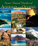Seven Natural Wonders of Australia and Oceania
