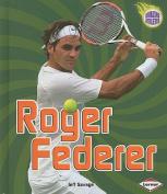 Roger Federer (Amazing Athletes