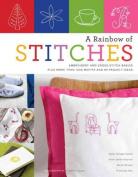 A Rainbow of Stitches