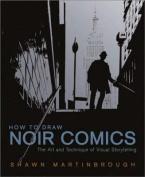 How to Draw Noir Comics