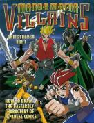 Manga Mania Villains