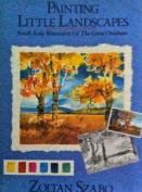 Painting Little Landscapes