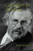 Chesterton and Evil