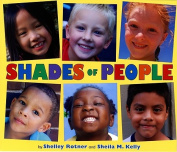 Shades of People