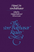 The Von Balthasar Reader