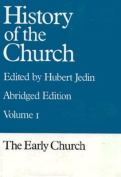 History of the Church - Abridged Edition