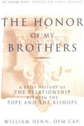 Honour of My Brothers