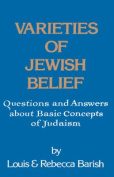 Varieties of Jewish Belief
