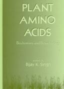 Plant Amino Acids