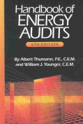 Handbook of Energy Audits