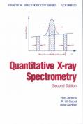Quantitative X-Ray Spectrometry
