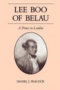 Lee Boo of Belau