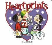 Heartprints BB [Board Book]