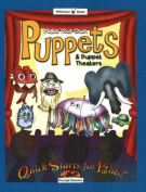 Make Your Own Puppets and Puppet Theaters