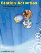 Station Activities for Mathematics, Grade 7