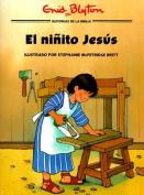 El Ninito Jesus  [Spanish]